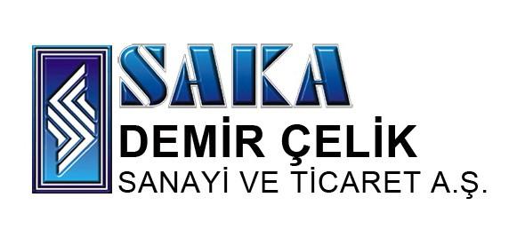 SAKA Demir Çelik San. Ve Ltd. Şti.